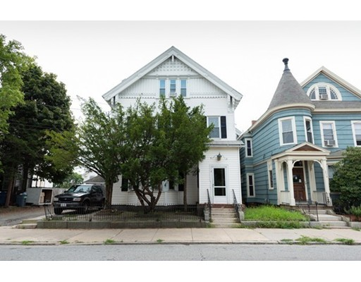 Photo: 274 Haverhill St, Lawrence, MA