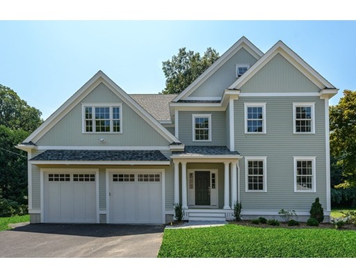 Photo of 16 Wickham Road, Winchester, MA