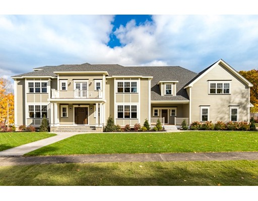 Photo of 8 Parkwood Drive, Milton, MA