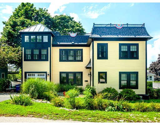 Photo of Knollwood Rd, Quincy, MA