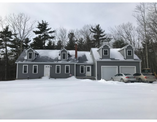 Photo: 97 French Rd, Templeton, MA
