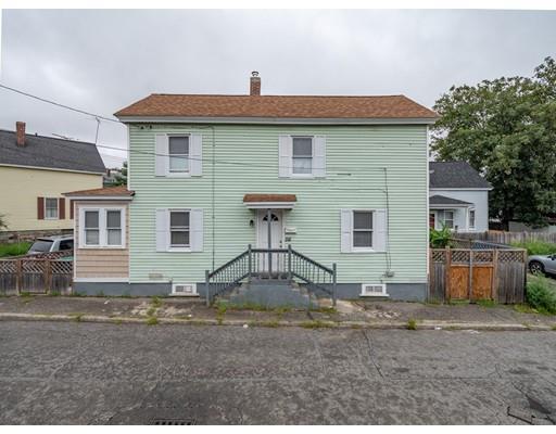 Photo: 56 Hudson Street, Lowell, MA
