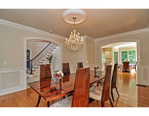 Photo: 6 Oliver Swain Rd, North Reading, MA