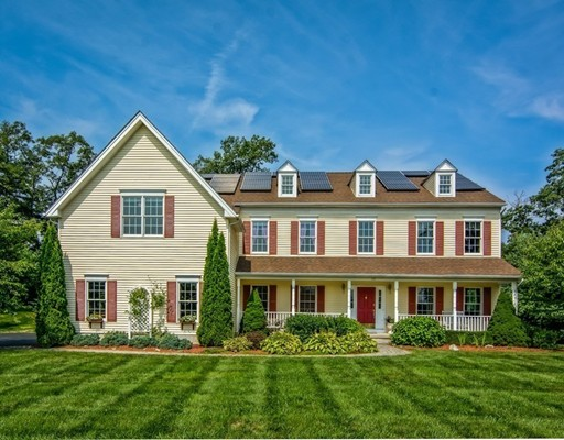 Photo: 26 Bridle Ridge Drive, Grafton, MA