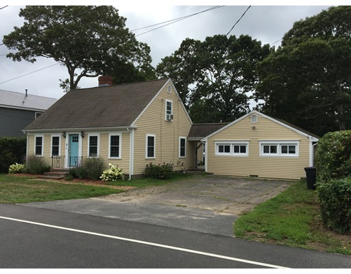 Photo: 8 Worcester Ct, Falmouth, MA