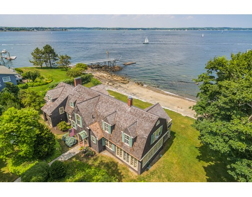 Photo of 50C Cloutman's Point, Marblehead, MA