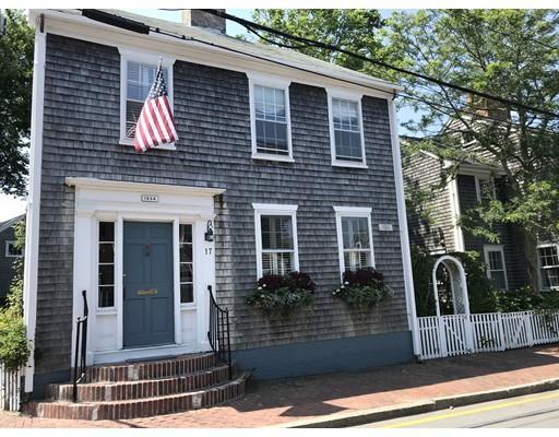 Photo: 17 Pine Street, Nantucket, MA