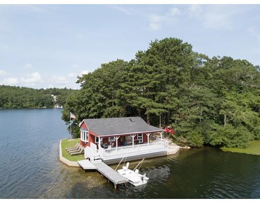 Photo: 52-R Island Lake Rd, Plymouth, MA