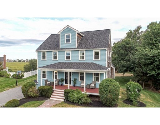 Photo: 74 Blue Heron Way, Marshfield, MA