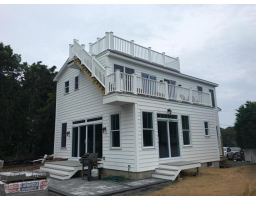 Photo: 378 Cockle Cove Rd., Chatham, MA