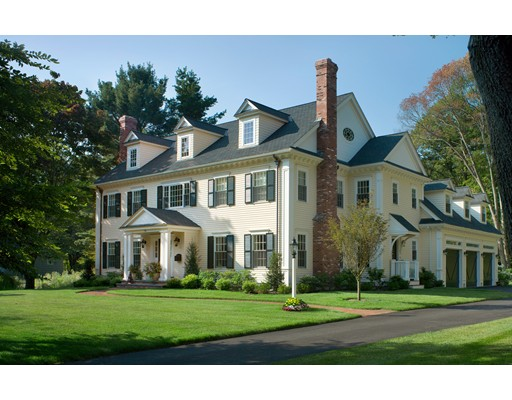 Photo of 74 Edmunds Rd, Wellesley, MA