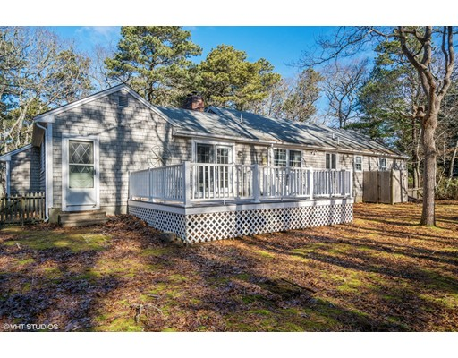 Photo: 12 Old Meadow Road, Brewster, MA