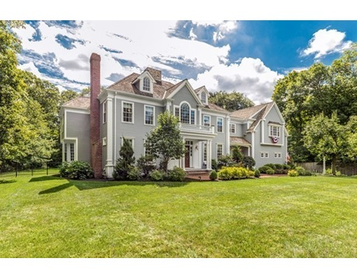 Photo of 370 Hillside Street, Milton, MA