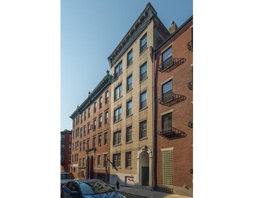Photo: 20 Sheafe Street, Boston, MA