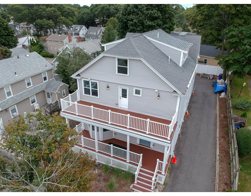 Photo of 23 Bailey St, Quincy, MA