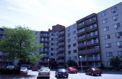 151 Coolidge Ave #602