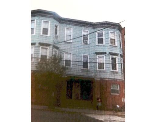 Photo: 204-206 Washington St, Somerville, MA