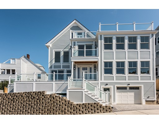 Photo: 4 Harbor View Ave, Winthrop, MA