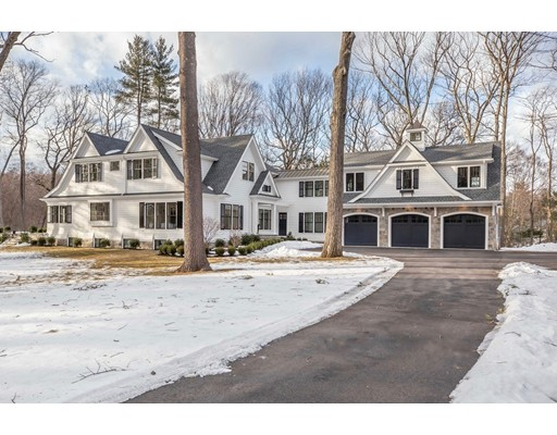 Photo of 37 Old Farm Rd, Wellesley, MA