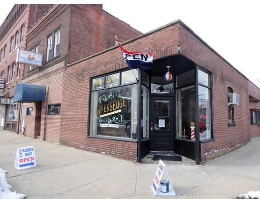 Photo: 20,28 Main Street, South Hadley, MA