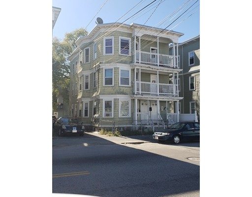 Photo: 304-306 Lawrence St, Lawrence, MA