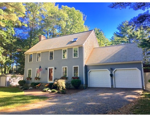 Photo: 49 Point Of Pines Rd, Freetown, MA