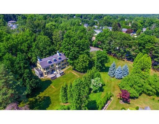 Photo of 600 Brush Hill, Milton, MA