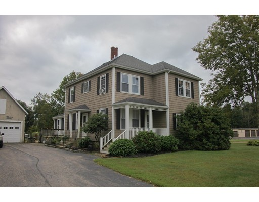 Photo: 108 County Road, Plympton, MA