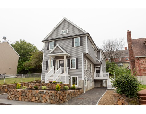 Photo: 232-234 Edenfield Avenue, Watertown, MA
