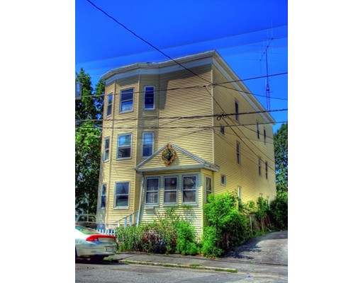Photo: 250-250A Farnham St., Lawrence, MA
