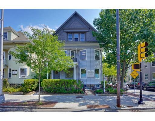 Photo of 1751 Massachusetts Avenue, Cambridge, MA