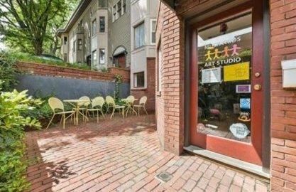 1776 Massachusetts Avenue #1