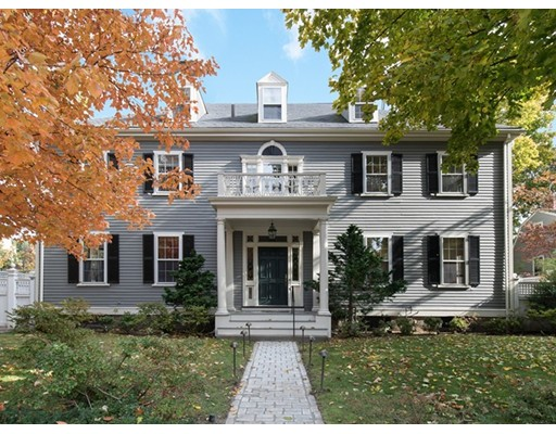 Photo of 26 Elmwood Avenue, Cambridge, MA