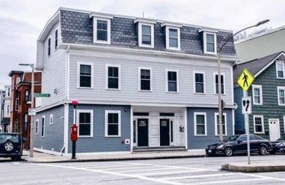 342-346 Dorchester Street #1