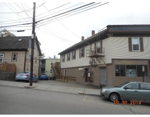 Photo of 372 Granite Street, Quincy, MA