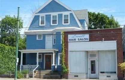 163 Belmont Street #3