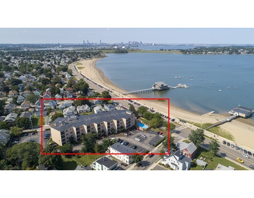Photo of Quincy Shore Drive #307, Quincy, MA