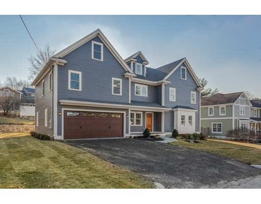 Photo of 19 Royalston Avenue, Winchester, MA
