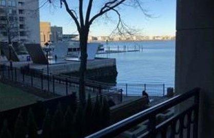 20 Rowes Wharf #TH 2