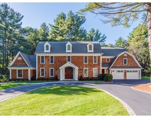 Photo of 400 Concord Rd, Weston, MA