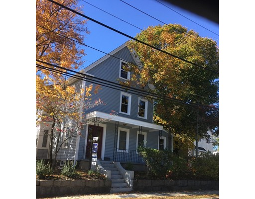 Photo of 347 Centre Street, Quincy, MA