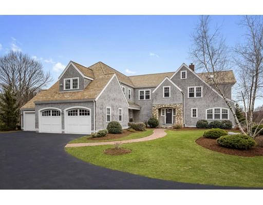 Photo of 4 Fletcher Steele Way, Milton, MA