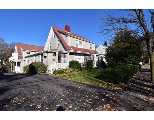 Photo of 90-94 Elm St, Quincy, MA