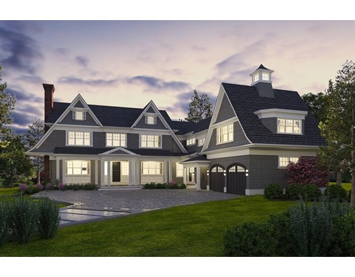 Photo of 15 Falmouth Circle, Wellesley, MA