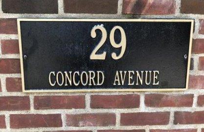 29 Concord Ave #611