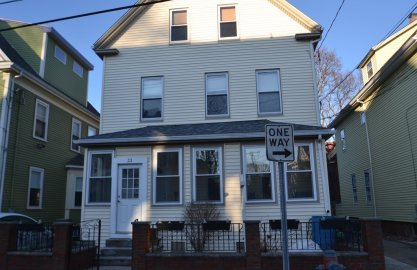 33 Hudson Street #3