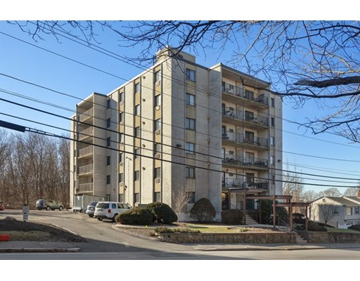 Photo of Quarry St #603, Quincy, MA