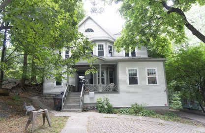 18 Robeson St. #1