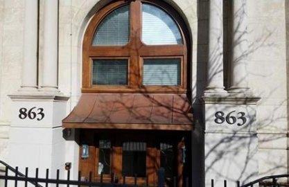 863 Mass Ave #41