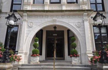 160 Commonwealth Avenue #517